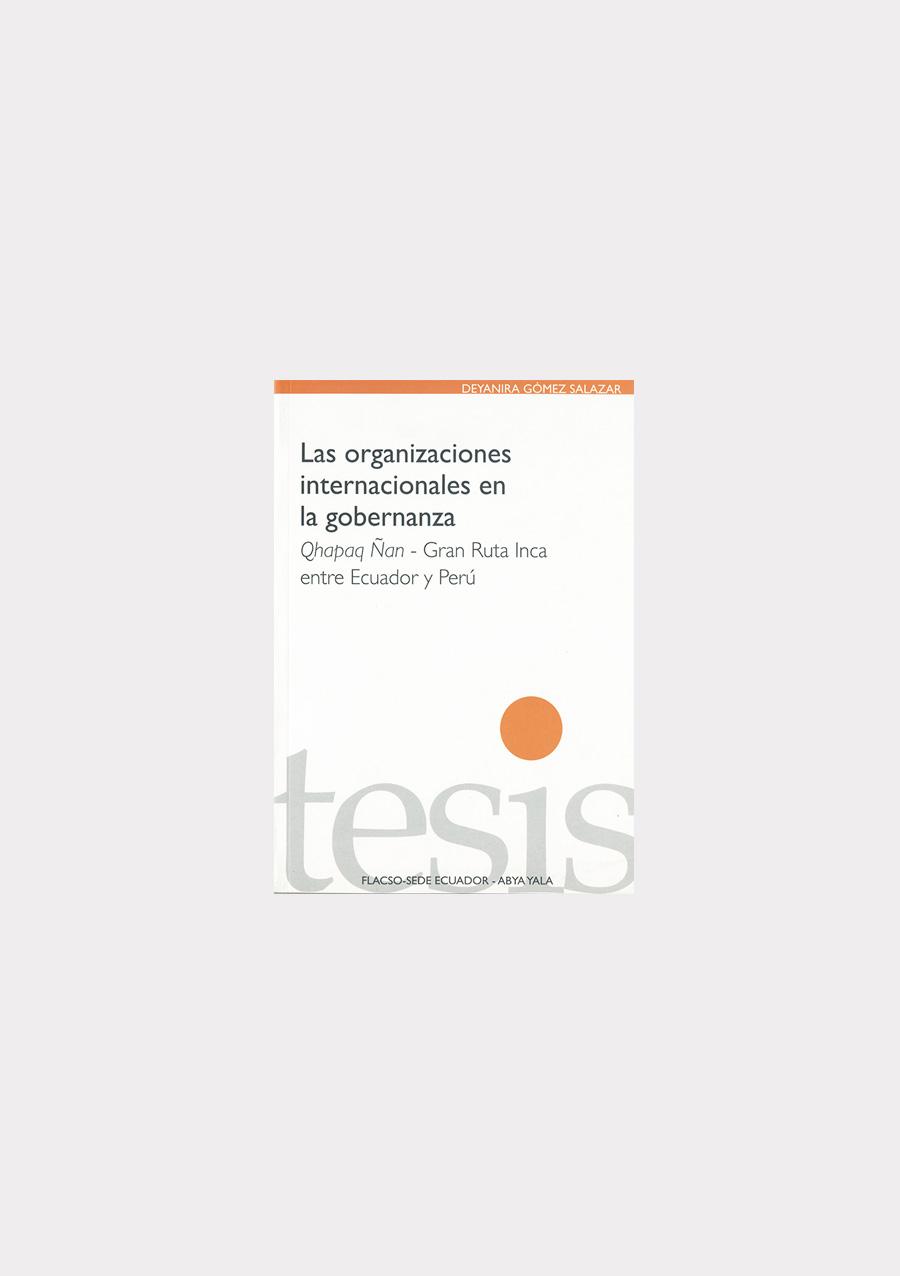 las-organizaciones-internacionales-en-la-gobernanza