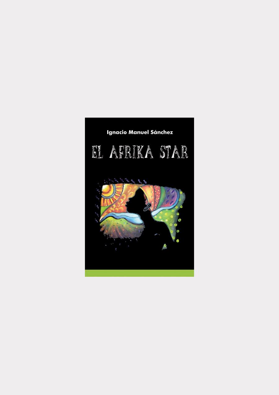 el-afrika-star