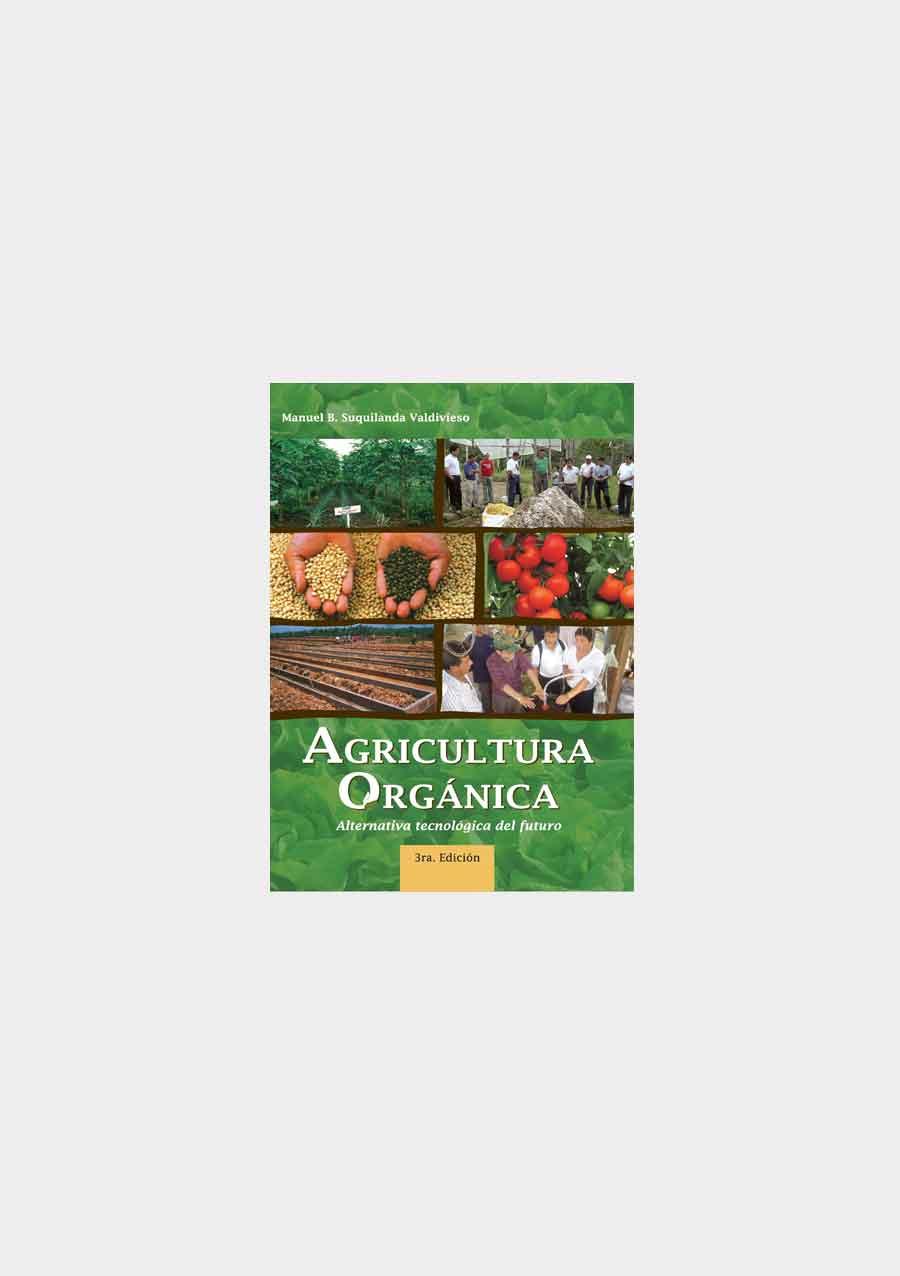 Agricultura-orgánica