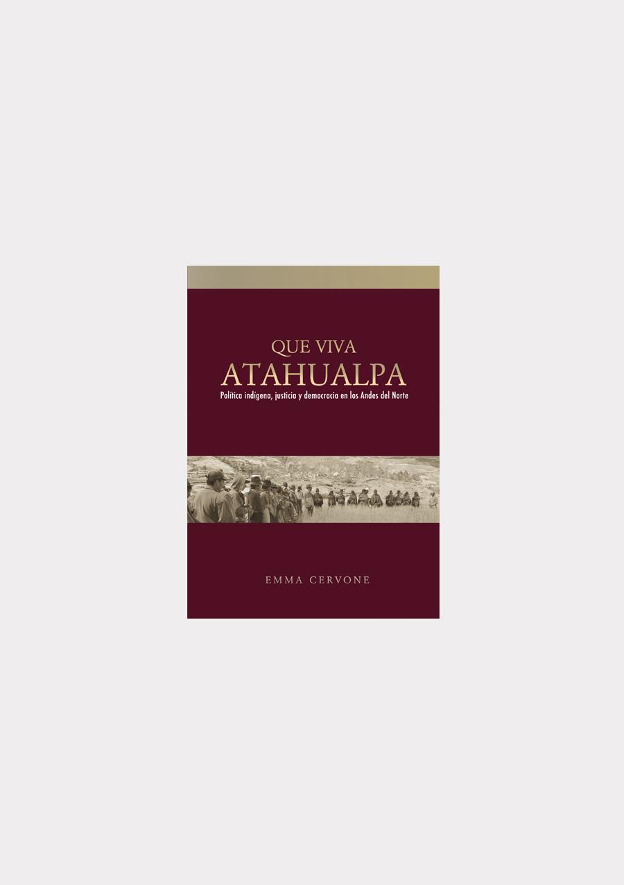 que viva Atahualpa