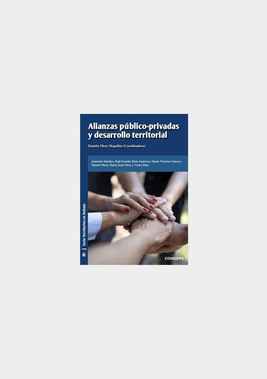Alianzas-público-privadas