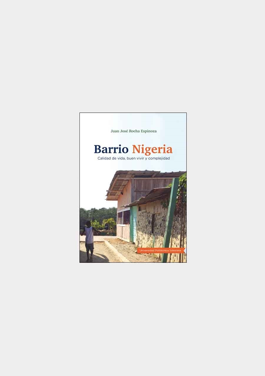 Barrio-Nigeria