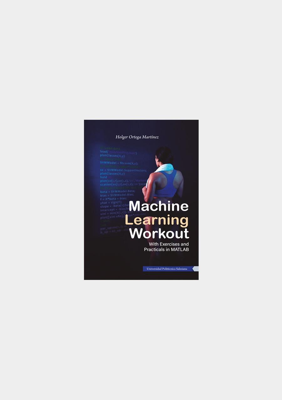 machine learning workout