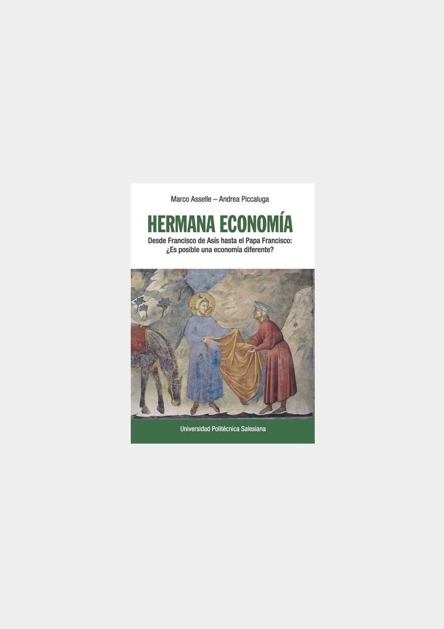 Hermana-economía