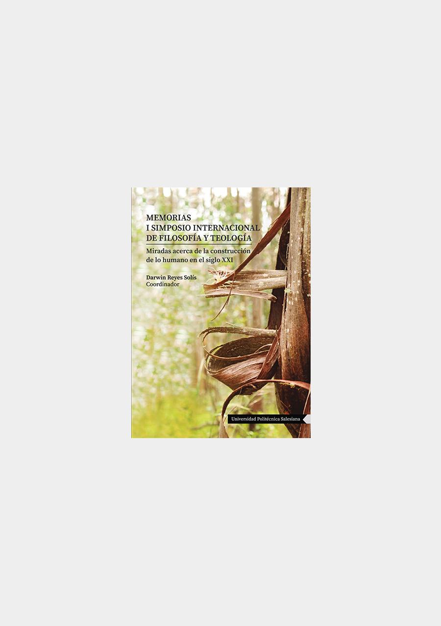 Memorias I Simposio internacional de filosofía y teología
